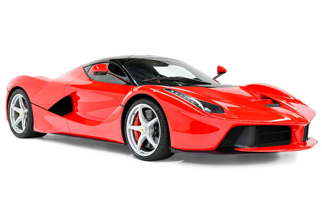 Ferrari LaFerrari for sale Sydney